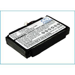 Intermec 600 Pen Batteri 3,7 Volt 2300 mAh