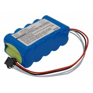 10TH-1800A-W1 Batteri 12,0 Volt 2000 mAh