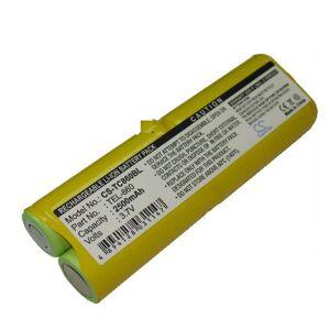 TEL-860 Batteri 4,8 Volt 1500 mAh
