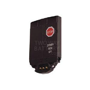 Motorola Batteri til Motorola Talkabout TA 280, TA289, XTS2500 3.6V 700mAh 3Wh