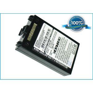 82-71364-01 Batteri 3,6/3,7V 1800mAh