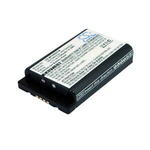 Motorola MTH800 Batteri 3,6-3,7V 1700mAh