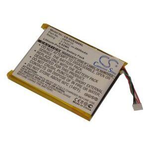 Huawei E589 Batteri 3.7V 3000mAh