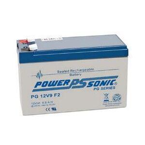 APC Erstatter APC RBC2 (2 stk pr. UPS) Blybatteri