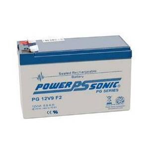 APC Erstatter APC RBC110 Blybatteri