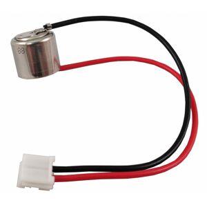 Panasonic Batteri til Panasonic NAiS FP1 PLC/PLS 3V 160 mAh, AFP1801