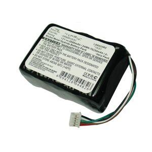 TomTom XXL540 Batteri 12V 2000mAh