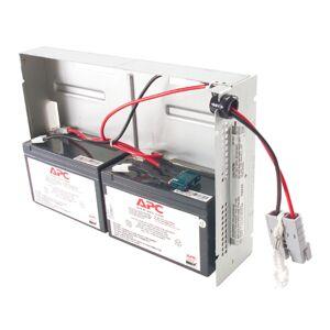 APC RBC22 APC Originalt batteri kit 24V 7Ah