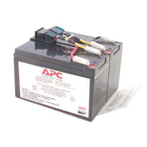 APC RBC48 APC UPS batteri originalt