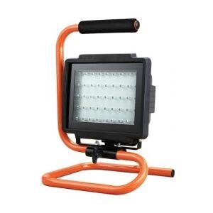Perel - LED arbejdslampe - 230V / 3W, 45 LEDs (IP44) arbeidslampe arbeidslys