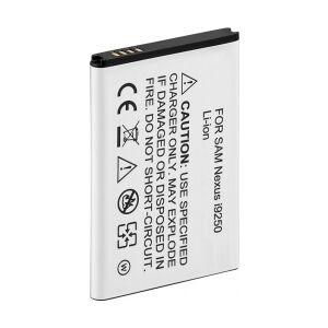 Samsung GOOBAY Batteri til Samsung Galaxy Nexus i9250 (1500mAh TILBUD NU