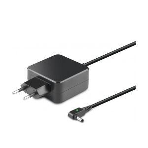 Asus notebook strømforsyning - 19V / 33W (4,0x1,35mm stik) notisbok støpsel