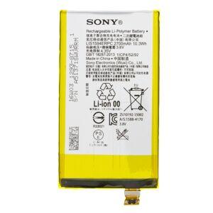 Sony inkClub Mobilbatteri Sony Xperia Z5 Compact  SoZ5c-300 Replace: N/A