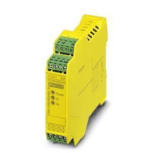 Phoenix Contact Sikkerhet reléer PSR-SCP-230AC/ESAM2/3 X 1/1 X 2/B 2901430 Phoenix kontakt