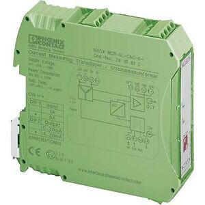 Phoenix Contact Phoenix kontakt 2810612 Zonealarm MCR-SL-CAC-5-jeg