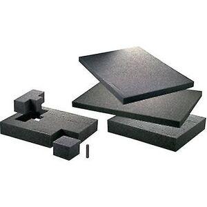TOOLCRAFT 1433383 skuminnsats (L x b x H) 300 x 300 x 10 mm