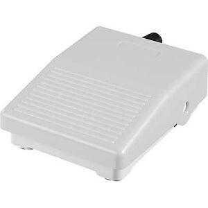 ABB fotbryteren IPM2G 250 V AC 3 A 1-pedal 1 overgangen IP40 1 eller flere PCer