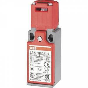 ABB LS32P80D11-S sikkerhet knappen 400 V AC 1,8 separat aktuator kortvarig IP65 1 eller flere PCer