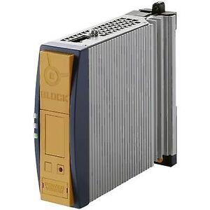 Block Blokk PVSE 230/48-5 Rail montert PSU (DIN) 48 V DC 5 A 240 W 1 x