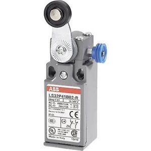 ABB LS32P41B02-R grense bryteren 400 V AC 1.8 A spaken kortvarig IP65 1 eller flere PCer