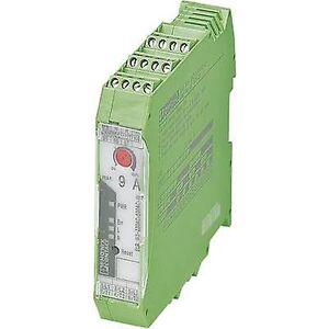 Phoenix Contact Phoenix kontakt ELR w3-230AC/500AC-9I reversering kontaktor 230 V AC 9 A 1 PC (er)