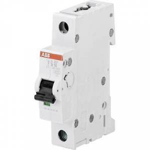ABB 2CDS251001R0105 strømbryter 1-pin 10 A