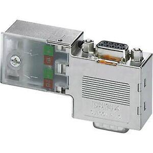 Phoenix Contact Phoenix kontakt 2744018 Sensor/aktuator data kabel pluggen, rett vinkel. pins (RJ): 9-1 eller flere PCer
