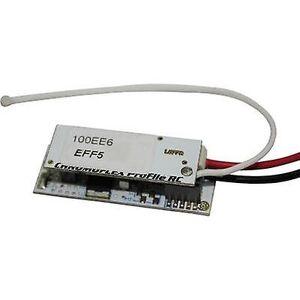 Barthelme 66000344 LED-dimmer 96 W 868,3 MHz 50 m 38 mm 13 mm 9 mm