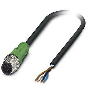 Phoenix Contact Sensor/aktuator kabel SAC-4P-M12MS/2,0-PVC B-L 1431490 Phoenix kontakt