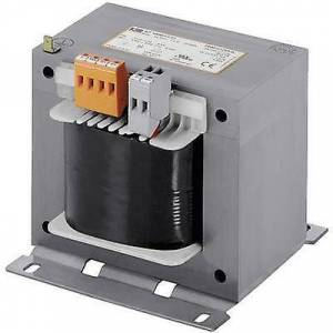 Block Blokk ST 20/23/12 Kontrolltransformator, isolasjon transformator, sikkerhet transformator 1 x 230 V 1 x 12 V AC 20 VA 1.66 A