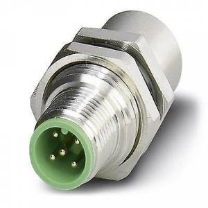 Phoenix Contact Panelet feed-gjennom SACC-5P-DSI-M12MS/FS-M16 1551671 Phoenix kontakt