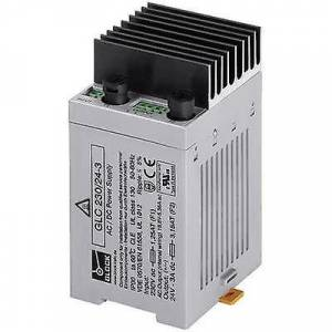 Block Blokk GLC 230/24-5 AC/DC PSU-modul 5 A 120 W 24 V DC