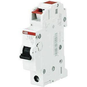 ABB 2CDS251002R0105 strømbryter 1-pin 10 A