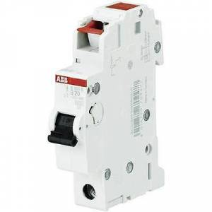 ABB 2CDS251002R0135 strømbryter 1-pinners 13 A