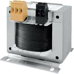 Block Blokk FST 100/24 isolasjon transformator 1 x 230 V, 400 V 1 x 24 V AC 100 VA 4.17 A
