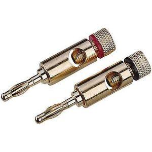 Asus High-End Audio jack plugg, rett antall pinner: 1 Gold 2 eller flere PCer