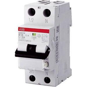 ABB 2CSR255140R1164 RCCB C 2-pinners 16 A 0,03 A 230 V