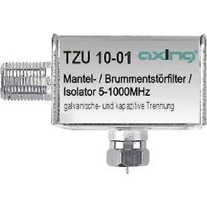 Axing TZU 10-01 skjede nåværende filter