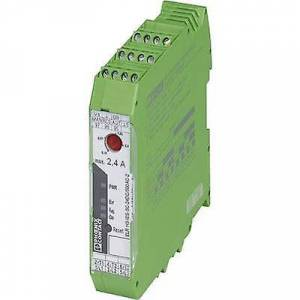 Phoenix Contact Phoenix kontakt ELR H3-IES-SC-24DC/500AC-2 magnetisk starter 24 V DC 2,4 A 1 PC (er)