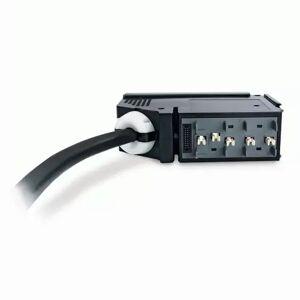 APC IT POWER DISTRIBUTION MODULE 3 POLE 5 WIRE 16A IEC309 740CM