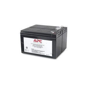 APC APC Back-UPS BX1400U-GR batteri (9000 mAh, Originalt)