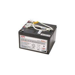 APC APC Back-UPS RS BR1200LCDI batteri (9000 mAh, Originalt)