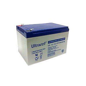 Belkin UltraCell Belkin Regulator Pro Net 1000 batteri (12000 mAh)