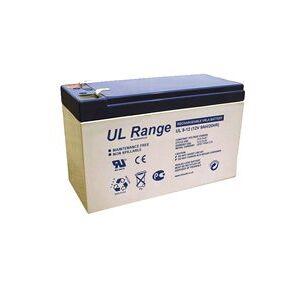 Belkin UltraCell Belkin F6C650-USB batteri (9000 mAh)