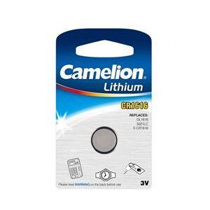 Alessi Camelion 1x CR1616 Knappcelle (55 mAh)