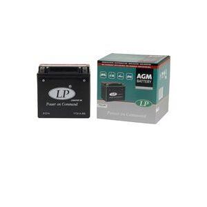 BMW Landport BMW K 1200 LT (K589) batteri (12000 mAh, Originalt)
