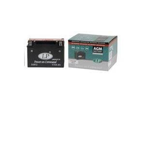 BMW Landport BMW G 310 GS (5G31) batteri (8000 mAh, Originalt)