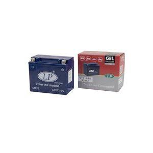 Vespa Landport Vespa 150 Primavera (M81) batteri (10000 mAh, Originalt)