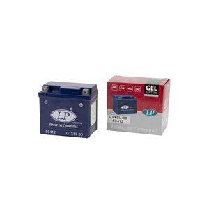 Honda Landport Honda NSR 125 R (JC22) batteri (5000 mAh, Originalt)