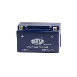 Daelim Landport Daelim Otello 125 Eco (SG125F) batteri (7000 mAh, Originalt)